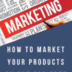 How to Market Your Products on TpT for Free